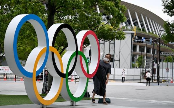 東京五輪・パラリンピックの大会期間中に約4億5千万回のサイバー攻撃を受けた