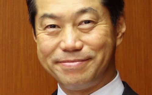 渋谷工業社長に渋谷英利氏