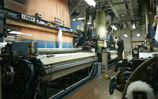 イケウチは安全性と環境負荷に配慮したタオル作りにこだわる