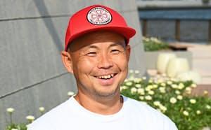早川大輔 スケートボード日本代表コーチ