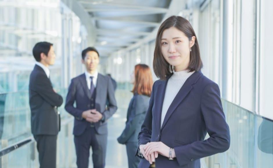従業員が自分の知人・友人を会社に紹介するリファラル採用への関心が高まっている(写真はイメージ)