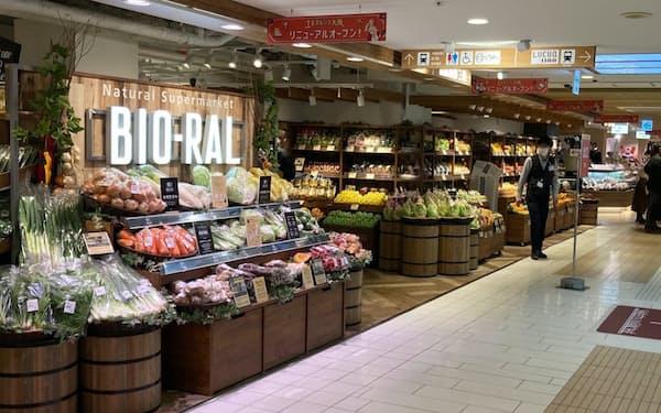 食品のテークアウト店を中心に新たに26店舗を開店する