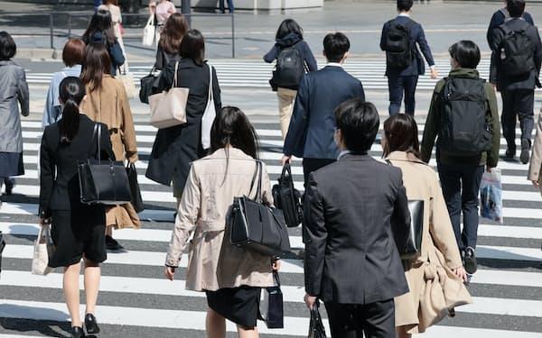 多様な働き手を生かす政策が必要だ