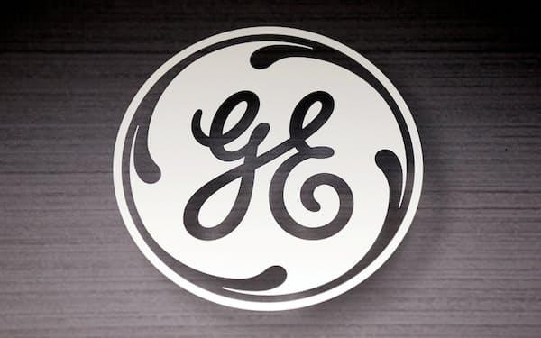 GEの金融部門を担ったGEキャピタルは解散する=ロイター