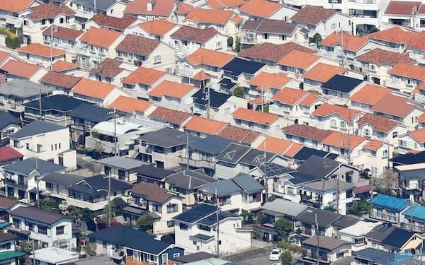 配偶者居住権を利用すれば「2次相続」で節税が可能だ