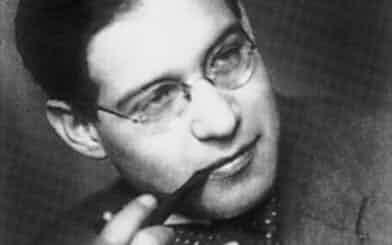 1933年当時の筆者