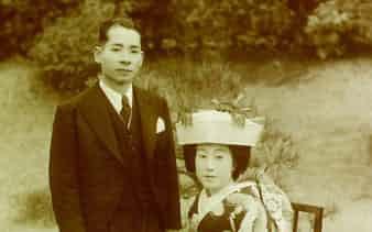 仁子と結婚(京都)