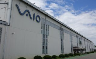 バイオ最大のセールスポイントは安曇野工場で保証する高い品質だ