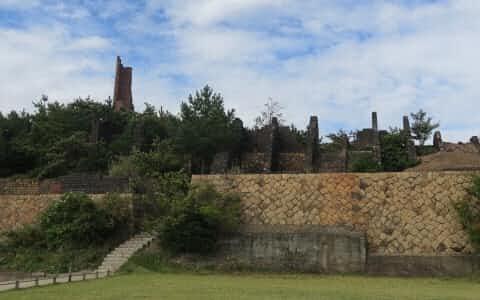 かつての製錬所が美術館として生まれ変わった