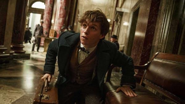 『ハリー・ポッター』新シリーズは5部作 監督語る