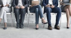 AIは就職活動を大きく変える可能性がある(C)Shutterstock.com/Rawpixel.com