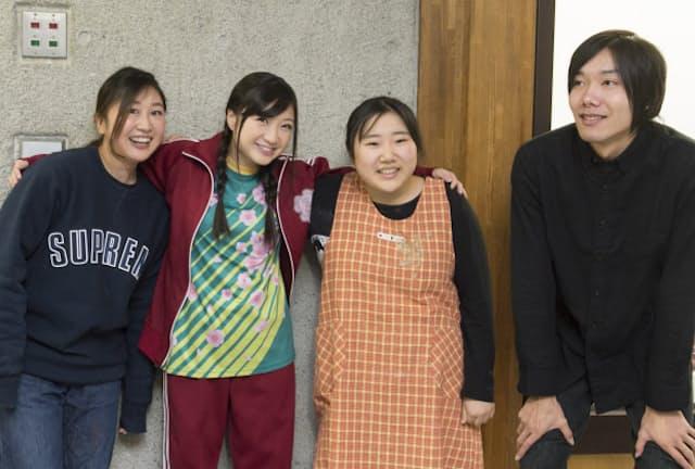 ももいろトラディショナル第4シーズンは、有安杏果さんが笠間焼を学びます