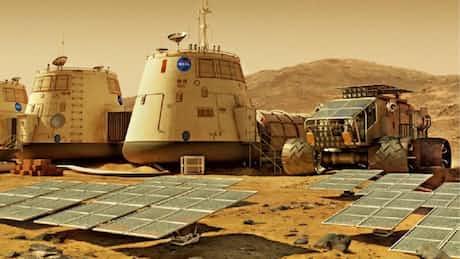 2020年、火星で酸素生成 NASAが挑む居住への第一歩