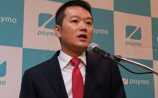 木村新司社長はニュースアプリ「Gunosy(グノシー)」をはじめ、多くのスタートアップを起業してきた
