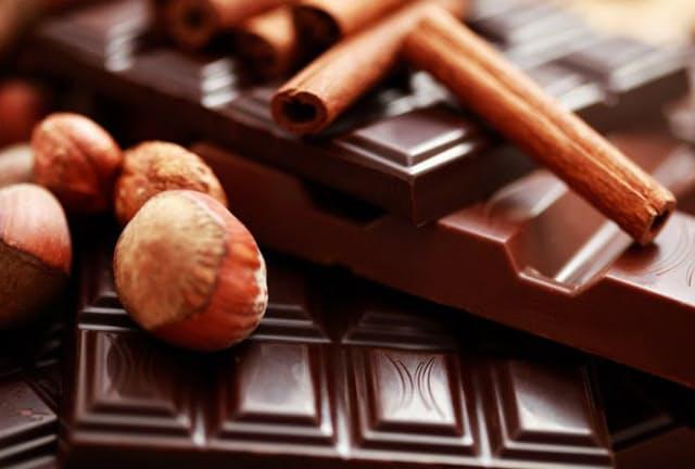 高カカオチョコレートを毎日25g摂取すると増えるBDNFって?(c)Monika Adamczyk -123rf