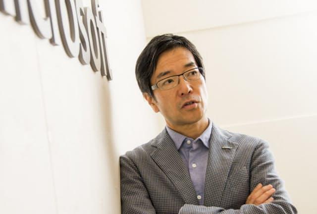 日本マイクロソフト会長からパナソニック専務役員に転じる樋口泰行氏