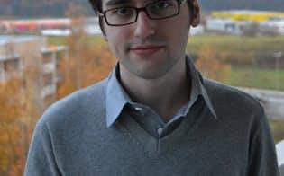 マストドンを開発したオイゲン・ロッコ(Eugen Rochko)氏。24歳。マストドンを開発する前は、独フリードリヒ・シラー大学イェーナの学生だった