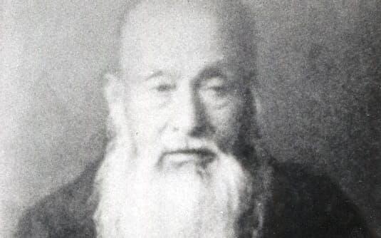 父・菊次郎