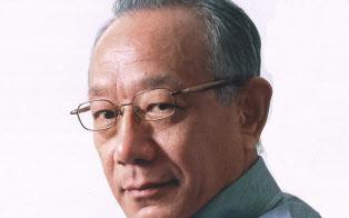 西岡郁夫(にしおか・いくお)  イノベーション研究所代表取締役社長。丸の内「西岡塾」塾長。1943年大阪府生まれ。1969年シャープ入社。コンピュータ事業部長などを歴任。1992年インテルに転身し、1993年インテル社長。1997年インテル会長、1999年4月退社。