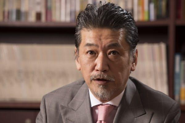 ワークスアプリケーションズCEOを退任した牧野正幸氏