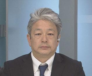 前野雅弥シニア・エディター(5月31日放送)