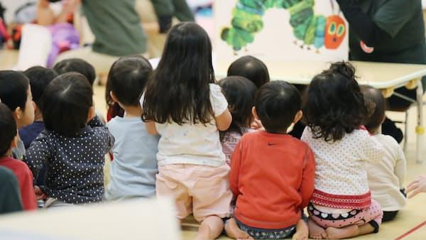 教育無償化なぜ広げる? 公的支援の世代間格差改善