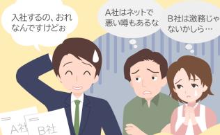 イラスト=篠原真紀