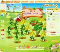 500万人以上が遊ぶ「サンシャイン牧場」はmixiに久々の活況をもたらした