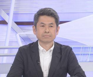 村山恵一・コメンテーター(6月26日放送)