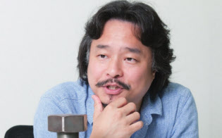 道脇裕社長(写真:菊池くらげ)