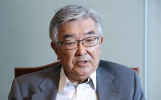 さいとう・あつし 1963年慶大商卒、野村証券入社。95年副社長。2003年産業再生機構社長。07年東京証券取引所社長、13年日本取引所グループ最高経営責任者(CEO)。15年8月からKKRジャパン会長。77歳