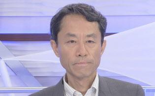 安藤淳論説委員(8月29日放送)