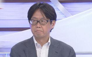 西條都夫論説委員(9月6日放送)