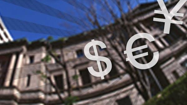 日銀、金利調整へ地ならし 誘導目標上げても緩和効果