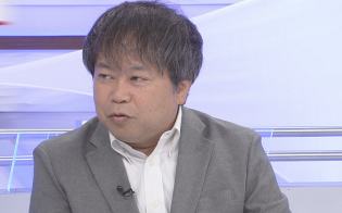 小栗太・日経ヴェリタス編集長(9月13日放送)