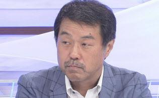 瀬能繁論説委員(9月27日放送)
