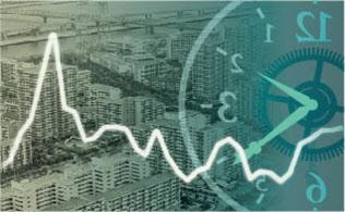 平成が始まった1989年は、年末に日経平均株価が最高値を記録した年だった