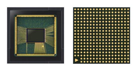 2400万画素の「Slim 2X7」(写真:サムスン電子)
