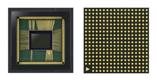1200万画素の「Fast 2L9」(写真:サムスン電子)