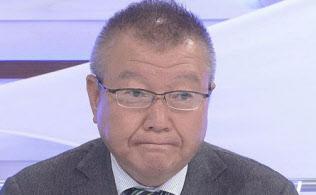 志田富雄編集委員(10月16日放送)