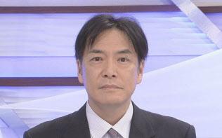 山田剛シニア・エディター(10月30日放送)