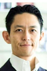 新卒でジャフコに入社。担当していたGMOインターネットの上場後に決済のスタートアップを起業。2005年にGMOベンチャーバートナーズを設立。12年よりシンガポールを拠点に活動