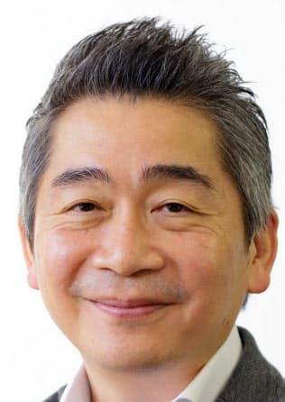 1985年上智大文卒。マーサ-ジャパン社長、カルチュア・コンビニエンス・クラブの最高執行責任者(COO)などを経て、2010年インディゴブルー社長、15年から会長。
