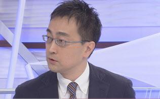 細田孝宏日経ビジネス副編集長(12月18日放送)