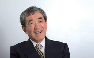 松本会長は週末にコンビニエンスストアを6店、スーパーを4店回って、定点観測をしているという