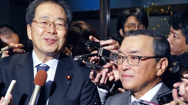 税制改正反対が4割 個人増税に反発(日経ビジネス)