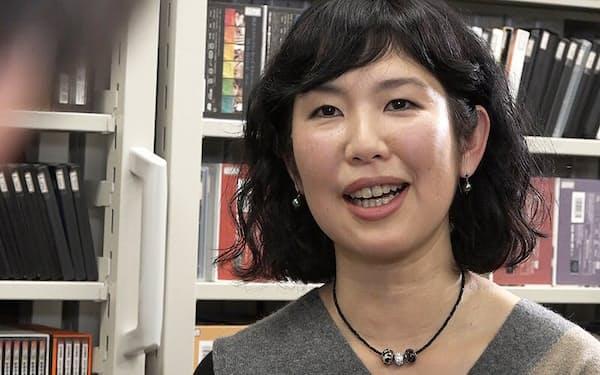 作曲家の望月京さん 今どき現代音楽を語る