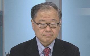 中西俊裕シニア・エディター(1月15日放送)