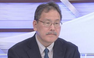 大石格編集委員(1月24日放送)