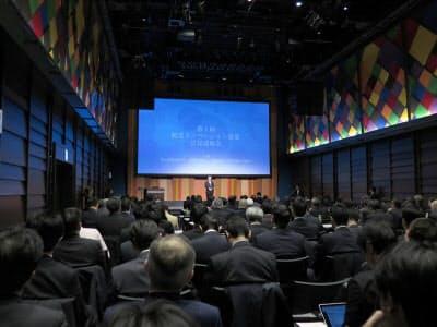 国交省などが開催した「航空イノベーション推進官民連絡会」